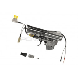 APS Complete V3 AK Silver Edge Gearbox Front Wiring -