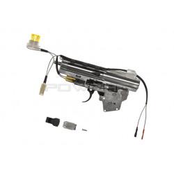 APS Gearbox Silver Edge V3 AK cablage AV - Powair6.com