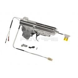 APS Gearbox Silver Edge V3 AK cablage AR - Powair6.com