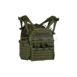Invader Gear Reaper Plate Carrier OD