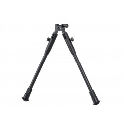 Adjustable bipod on the RIS rail - Long - Powair6.com
