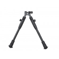 Adjustable bipod on the RIS rail - Short - Powair6.com