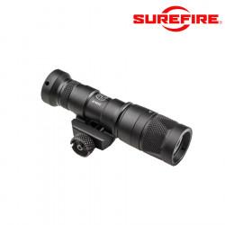 Surefire M300C Scout Light IR - Noir - Powair6.com