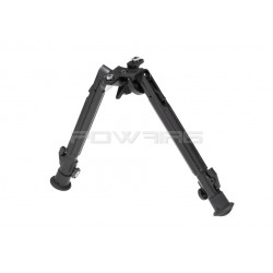 Ares M-LOK Folding Bipod Long version -