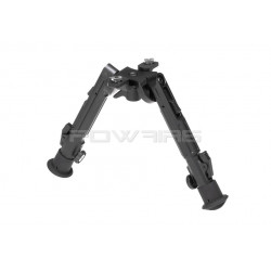 Ares Bipied retractable M-LOK version Courte -