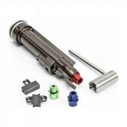 RA-TECH Kit nozzle NPAS Magnetique pour SCAR WE -