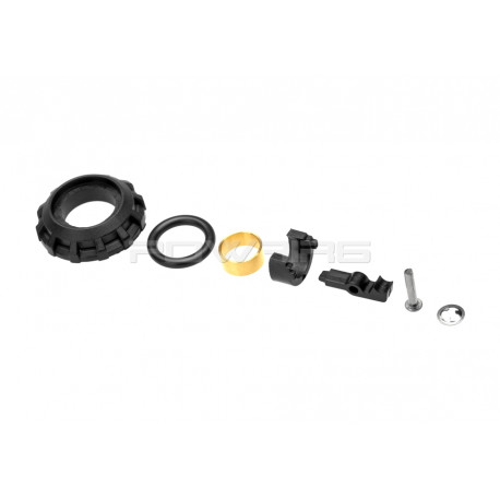 Prometheus Spare Part Kit for M4 hop-up chamber -
