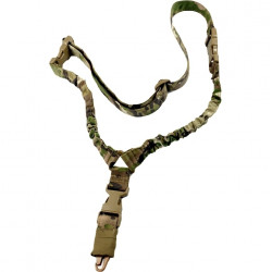 Sangle bungee 1 point QD Multicam