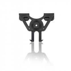 Amomax fixation MOLLE pour holster et porte chargeur -
