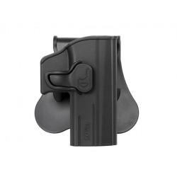 Amomax holster GEN2 pour ASG CZ P07 P09 -