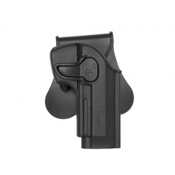 Amomax GEN2 holster for Beretta M9/92F -