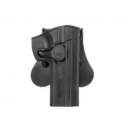 Amomax holster GEN2 pour CZ 75 SP-01 -