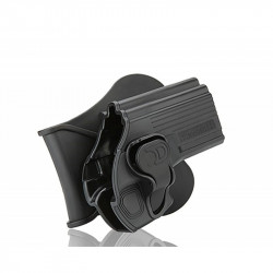 Amomax GEN2 holster for Taurus 24/7 & CZ 75D compact -