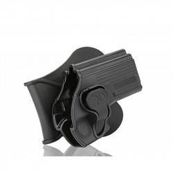 Amomax holster GEN2 pour Taurus 24/7 et CZ 75D compact -