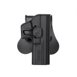 Amomax GEN2 holster for GLOCK 17 -