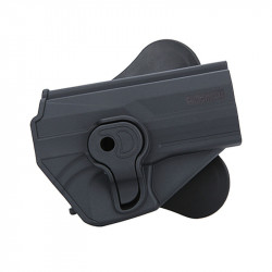 Amomax GEN1 holster for H&K USP -