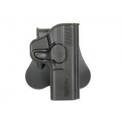 Amomax holster GEN2 pour M&P9 -