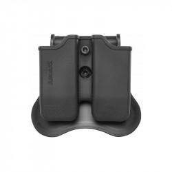 Amomax Porte Chargeur double pour Glock - Powair6.com