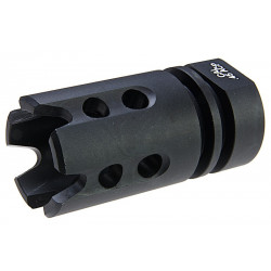 ARES M45 Series Flash Hider Type C (16mm CW) - Powair6.com