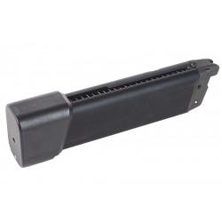 PROWIN Chargeur 36 billes gaz pour Glock 17 / 18 Marui (noir) - Powair6.com