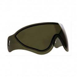 WARQ replacement screen for WARQ Helmet - Smoke -