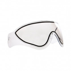 WARQ replacement screen for WARQ Helmet - Clear -