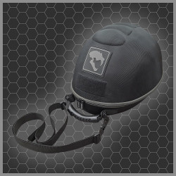 WARQ Transport bag for WARQ Helmet - Powair6.com