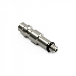 RA-TECH HPA male connector for KJ / WE / VFC GBB magazine (US version) - Powair6.com