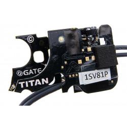 Gate Mosfet Titan basic module V2 (câblage avant) - Powair6.com