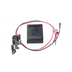 GATE TITAN V2 NGRS Basic (Front Wired) For TM Next Gen -