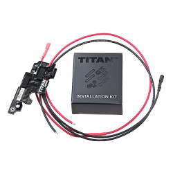 GATE TITAN V2 NGRS Basic (rear Wired) For TM Next Gen -