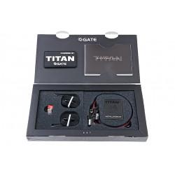 GATE TITAN V2 NGRS Advanced (rear Wired) For TM Next Gen -