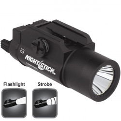 Bayco Lampe de poing Nightstick TWM-350 / Strobe 350 lumens - Powair6.com