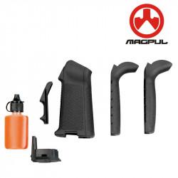 Magpul MOE-K2+® Grip – AR15/M4 pour GBBR - BK -
