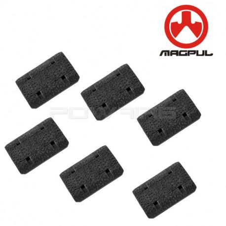 Magpul M-LOK® Rail Cover, Type 2 - BK - Powair6.com