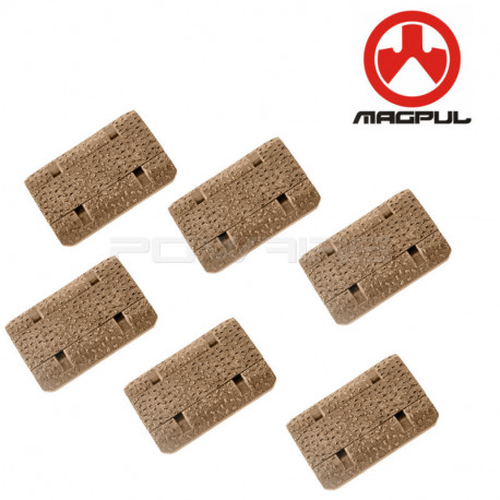 Magpul M-LOK® Rail Cover, Type 2 - DE -
