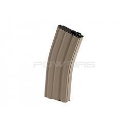 G&G Chargeur métal 125 billes pour M4 (DE) -