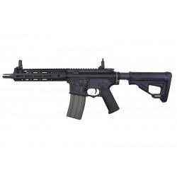 ARES SR16 STONER EFCS AEG - black / short -