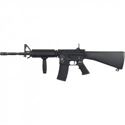 VFC KAC SR16M4 GBBR gaz version DX -