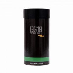 Enola gaye EG18 Smoke Grenade - Green -