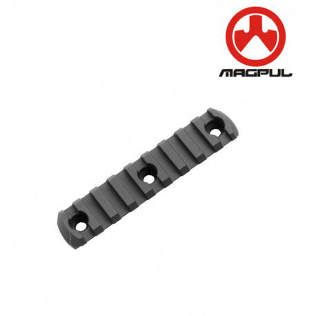 Magpul M-LOK® Aluminum Rail, 9 Slots -