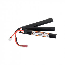 IPOWER 11.1v 1450mah triple stick lipo battery (dean) -