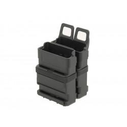 Porte chargeur noir Fast Mag M4 FMA