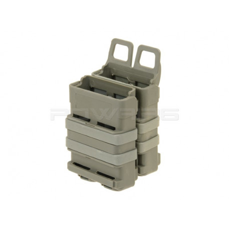 FMA Porte chargeur Fast Mag M4 foliage green