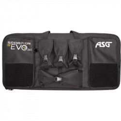 ASG BAG Evo 3 A1 Carbine/B.E.T/HPA with custom foam inlay -