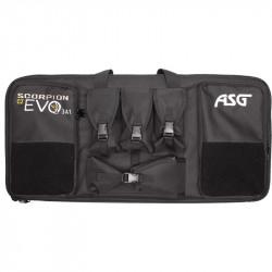 ASG housse matelassée pour scorpion EVO -