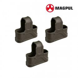 Magpul® Original – 5.56 NATO, 3 Pack - OD -