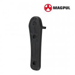 """Magpul Rubber Butt-Pad 0.30"""" pour CTR et MOE -"""
