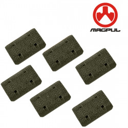 Magpul M-LOK® Rail Cover, Type 2 - OD -