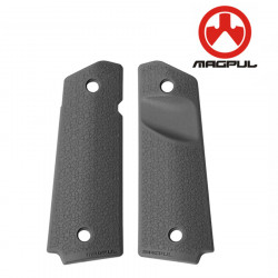 Magpul MOE® 1911 Grip Panels - Grey